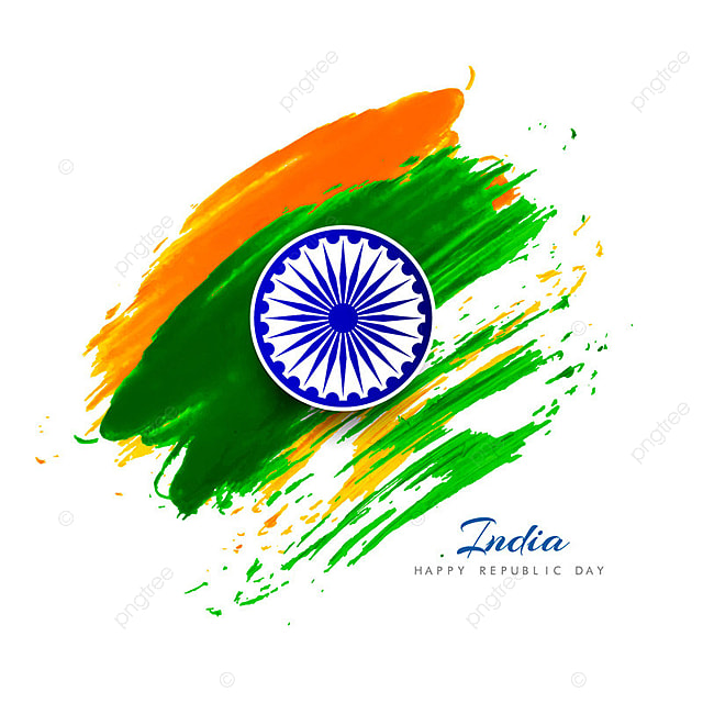 Flag Of India PNG Images | Vector and PSD Files | Free Download on
