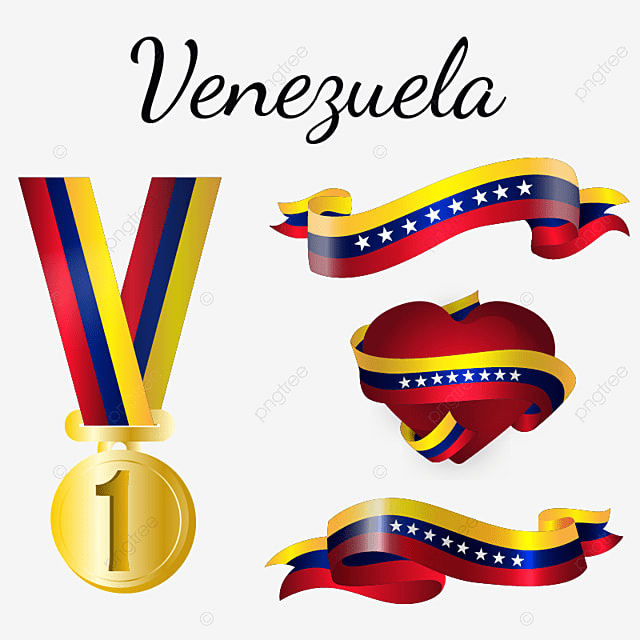Venezuela Flag Venezuela Flag Country Png And Vector For Free