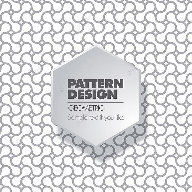 Las Líneas Básicas De Patrones De Puntos Pattern Textura Vector PNG ...