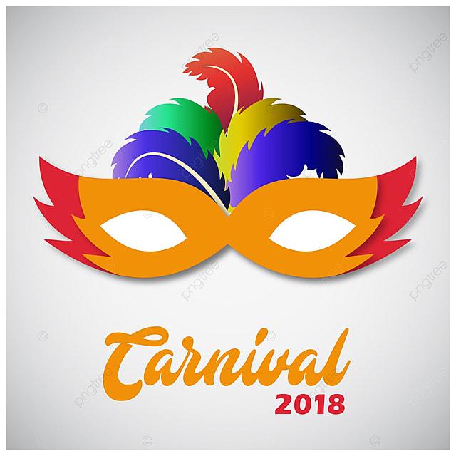 Carnaval De Marco Con Fondo Gris Carnaval Mascara Background PNG y ...