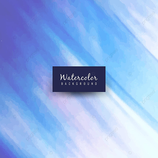 Abstract watercolor blue background, Abstract, Background, Backdrop PNG and Vector