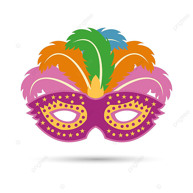 Carnival Mask Vector Masquerade PNG And Copyright Complaint Download The Free