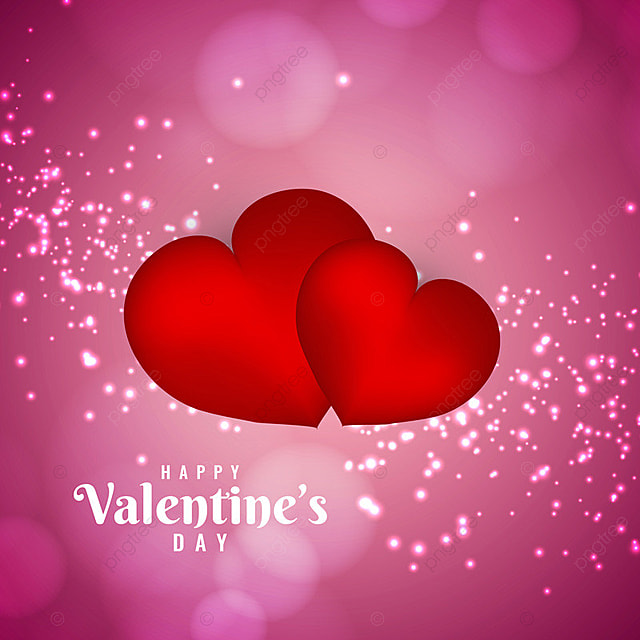 Abstract valentine\'s day pink background, Abstract, Background ...