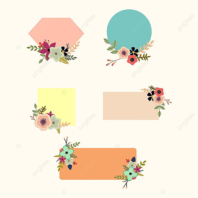Types Of Flower Arrangement Shapes: Geometric Shapes With Flowers, Flower, Floral, Flowers