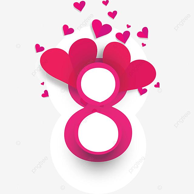 Le 8 Mars Journ 233 E Des Femmes Typographie 8 Mars Journ 233 E