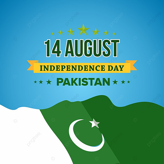 Pakistan Flag Happy Independence Day 14 August Pakistan Pakistan