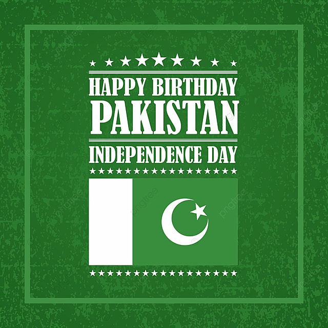 Happy Independence Day August 14 Pakistan, Pakistan Flag