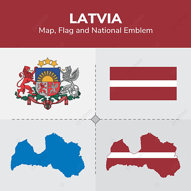 Image result for Latvia national sumbol