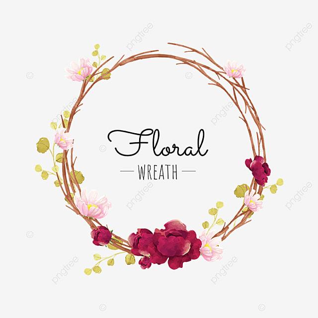 fleur de couronne belle fleurir botanical png et vecteur