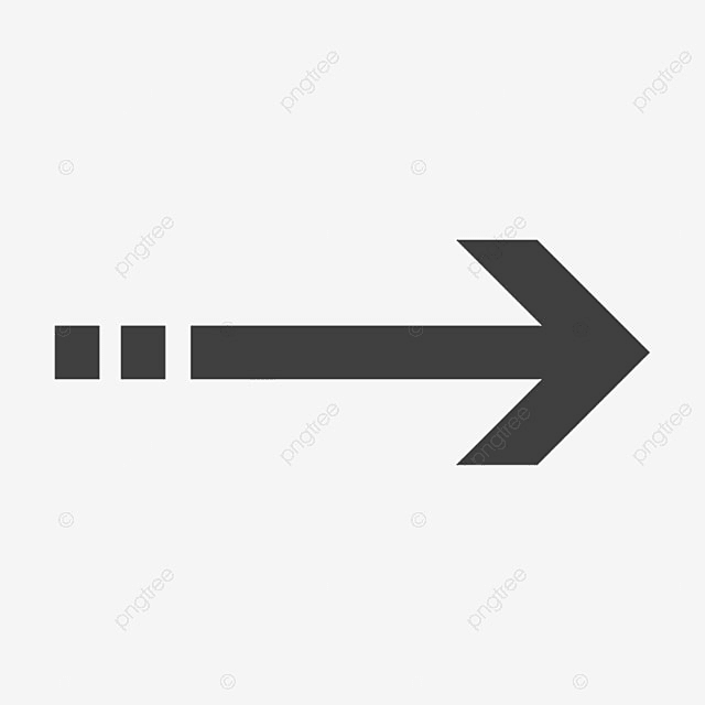 Arrow Icon In Flat Style Arrow Symbol Web Design Logo Ui Vector
