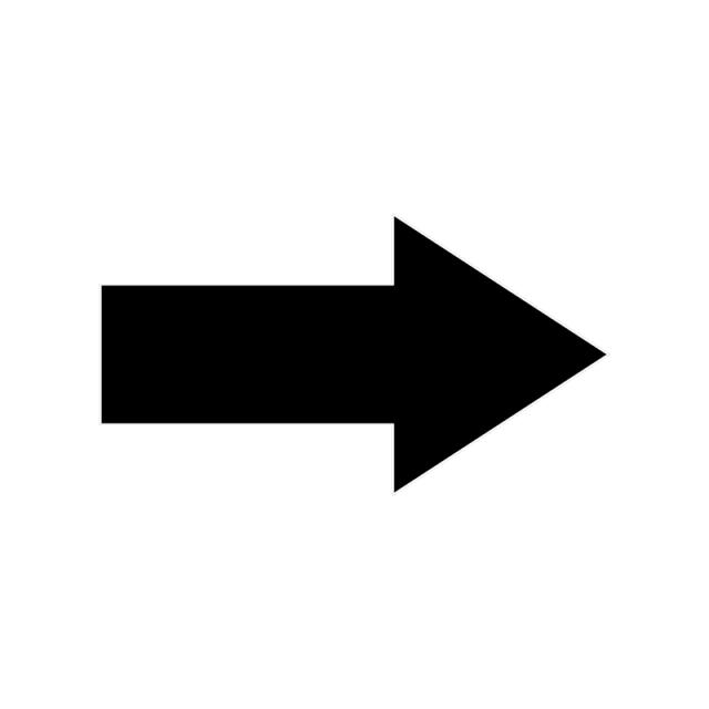 ic u00f4ne de style plat arrow vector fl u00e8ches png et vecteur
