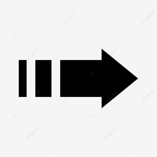 Arrow Icon In Flat Style Arrow Vector Arrows Png And Vector For