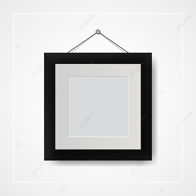Múltiples Muchas Pequeñas Foto Y Marcos De Fotos Sobre Pared Blanca ...
