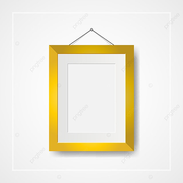 Multiple Many Small Picture And Photo Frames On White Wall, Wall ...