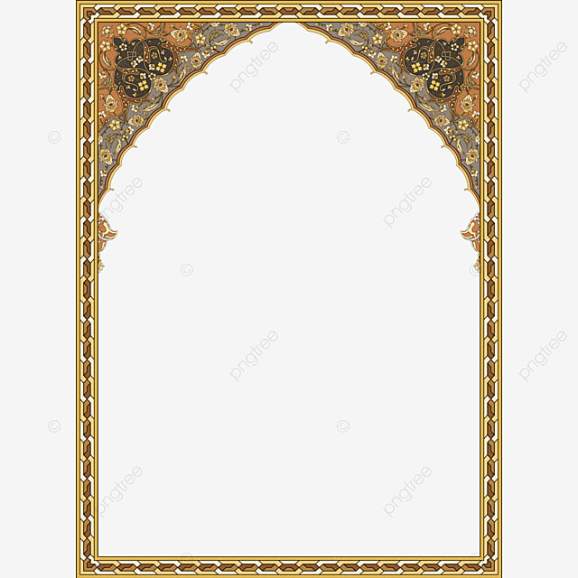 Islamic frame islamic art graphic png and vector for free download islamic frame islamic art graphic png and vector altavistaventures Images