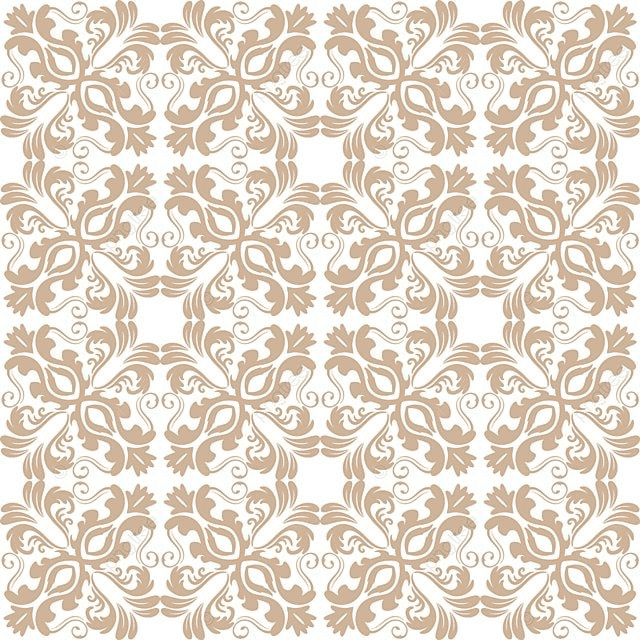 Floral Pattern Background, Pattern, Background, Ornament PNG and