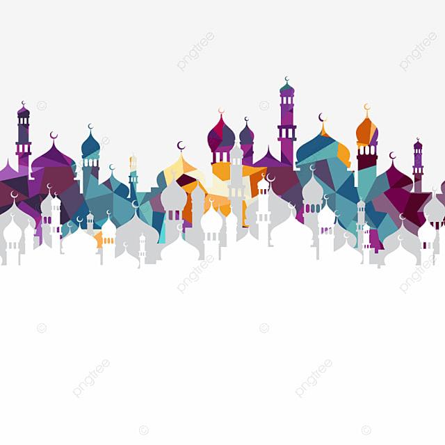 رمضان كريم رمضان كريم عيد PNG والمتجهات للتحميل مجانا
