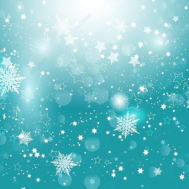 Weihnachten Schneeflocken Und Sterne 1910 Weihnachten Im Hintergrund ...
