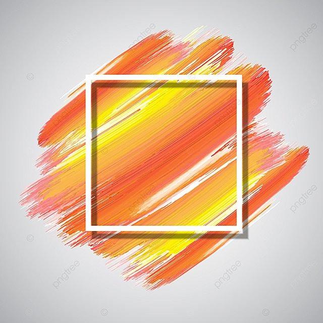 Weißen Rahmen Aquarell Hintergrund 1 Aquarelle Farbe Hintergrund PNG ...