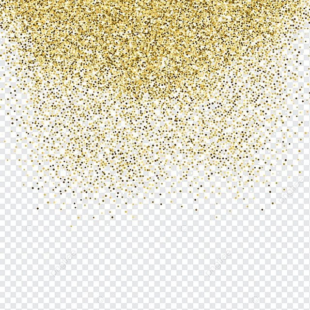 gold confetti background vector background celebrate png and
