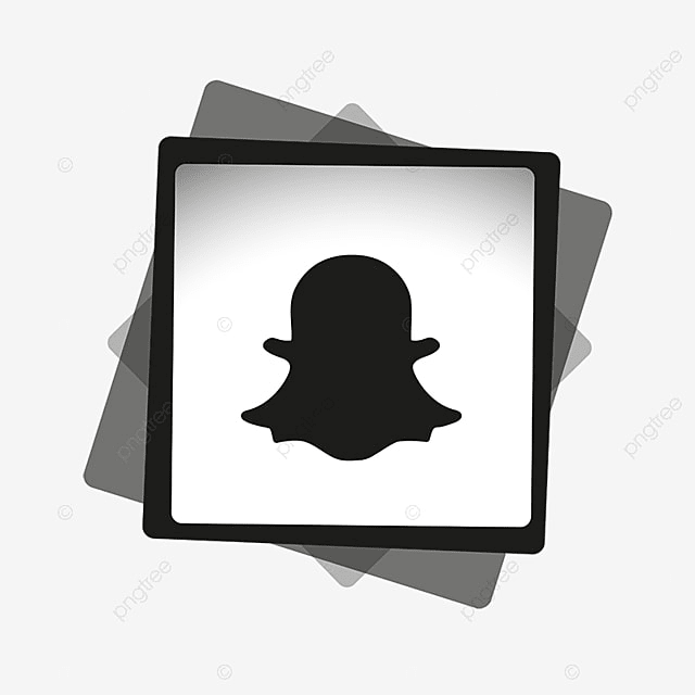 Foto preta e branca no snapchat 83