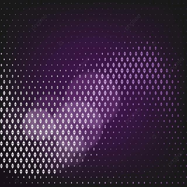 abstrato roxo e fundo preto com tri u00e2ngulos abstrato roxo e