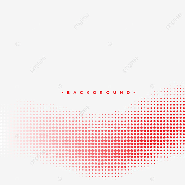 Abstract Red Background Texture With Square, Alftone