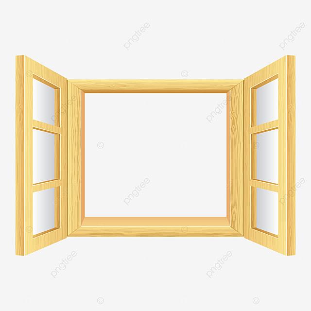فتح نافذة خشبية خشبي نافذة او شباك افتح النافذة Png والمتجهات للتحميل مجانا