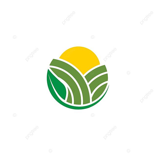 logo propre conception des exploitations agricoles cercle
