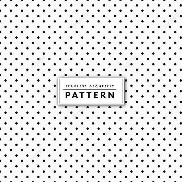Negrita Sin Patron De Puntos Abstracto Texture Background PNG y ...