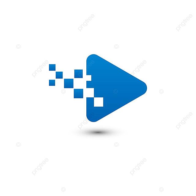 Modele Graphique De Logo Multimedia Modele De Conception De Logo Gratuit Le Logo Dicones Icones De Modele Icones Graphiques Png Et Vecteur Pour Telechargement Gratuit