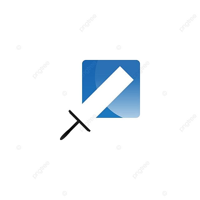Reinigung Logo Und Icon Vorlage Logo Vector Service PNG und Vektor ...