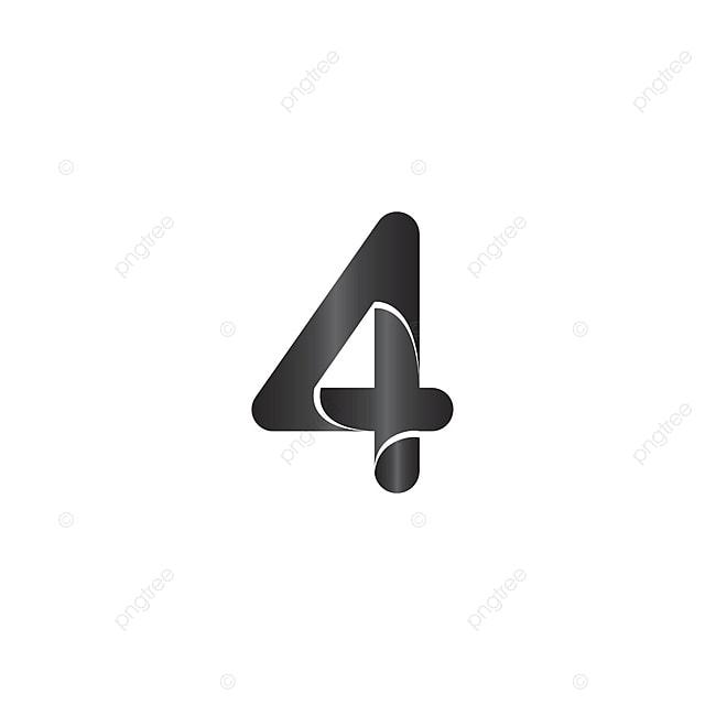 Anzahl Logo Icon Template , Logo, Vector, Symbol PNG und Vektor zum ...