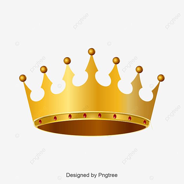 Crown Vector Coroa Autoridade Piscando PNG e vetor para ...
