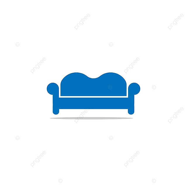 Sofa Graphic Design Template Logo Interior Furniture Png And