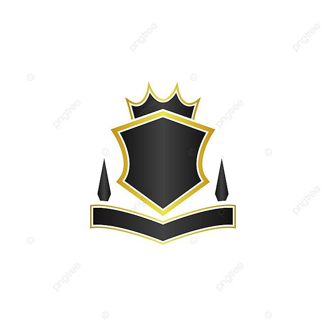 Crest Logo Vector
