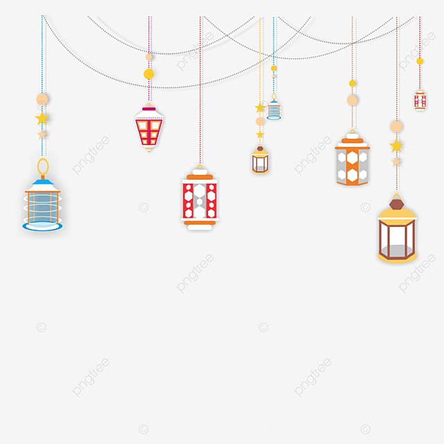 فانوس رمضان cdr