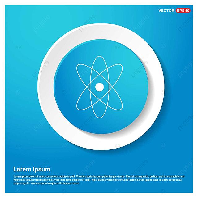 62c4348531e90 Icono De Red Abstract Blue Web Pegatina Boton Placa Banner Botón PNG ...