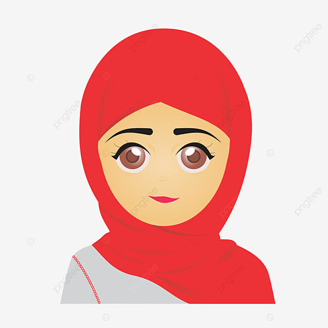 Muslim Emoji Set Cute Expressions, Expression, Express