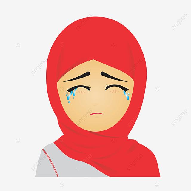 Image Sawamura Angry Png: Muslim Emoji Set Cute Expressions, Expression, Express