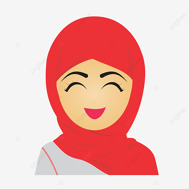 muslim emoji set cute expressions  expression  express