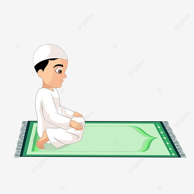 Tashahhud Prayer