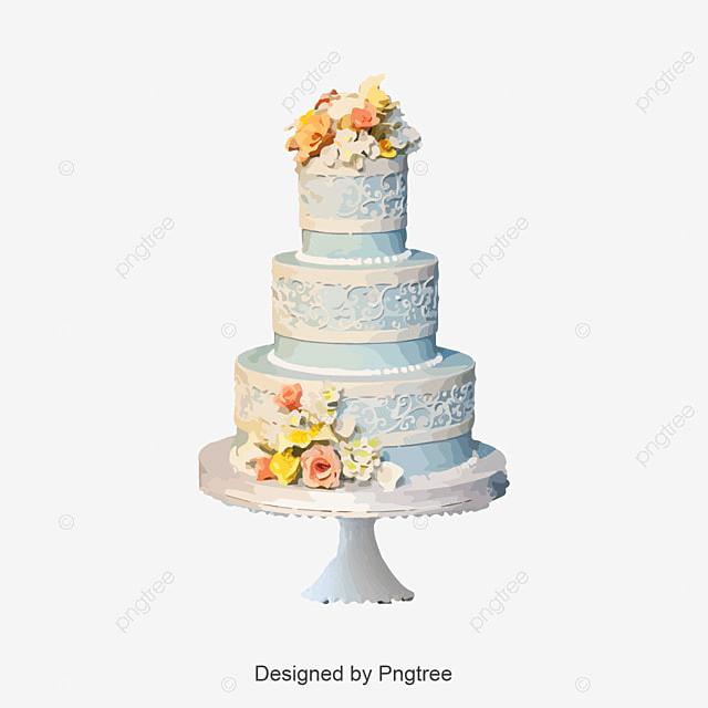 Wedding Cake Vector Design Wedding Planning Wedding Cake Cake