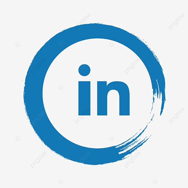 Linkedin Icon Logo Linkedin Logo Linkedin Icon Linkedin