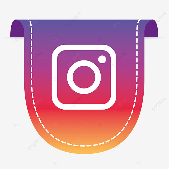 instagram ic u00f4ne logo sociaux m u00e9dias ic u00f4ne png et vecteur