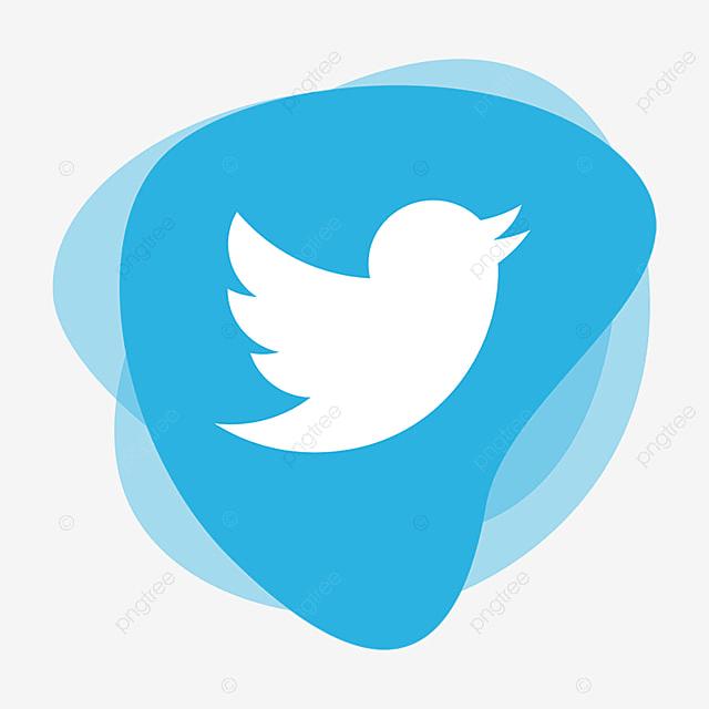 Resultado de imagem para logo twitter png