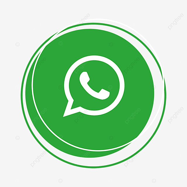 ic u00f4ne de whatsapp logo sociaux m u00e9dias ic u00f4ne png et vecteur