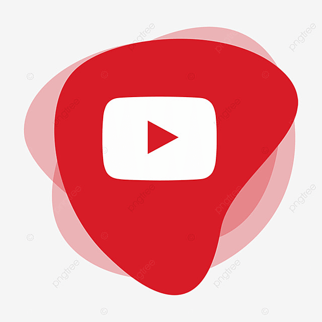 Youtube Logo Icon, Social, Media, Icon PNG and Vector for ...