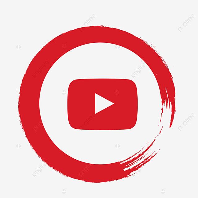 logo sur youtube sociaux m u00e9dias ic u00f4ne png et vecteur pour