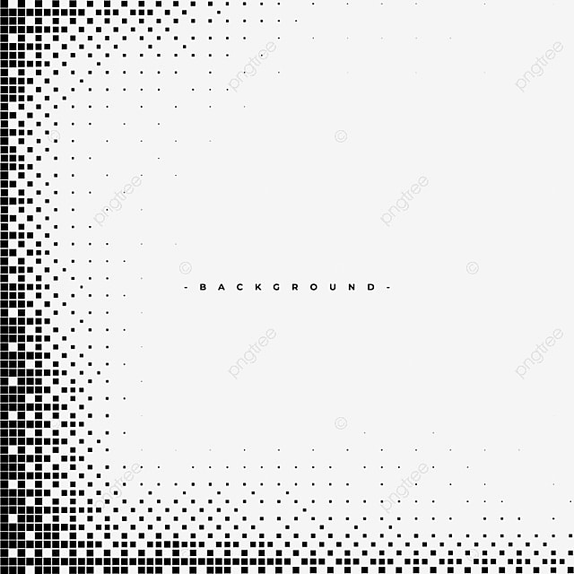 Abstract Halftone Background Vector, Halftone, Background